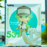 Mô Hình Nendoroid 537 Reshiram - Seri Pocket Monsters