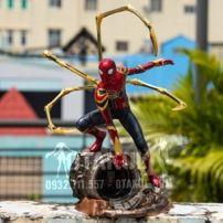 Mô Hình Spider Man - Avengers Infinity War