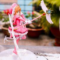 Mô Hình Figure Kinomoto Sakura - Cardcaptor Sakura