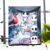 Mô Hình Nendoroid 1011 Jack Skellington - The Nightmare Before Christmas