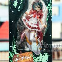 Mô Hình Miku Hastune Cô Bé Quàng Khăn Đỏ - Vocaloid