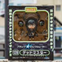 Mô Hình Nendoroid 128 Yomi Takanashi - Dead Master: TV ANIMATION Ver