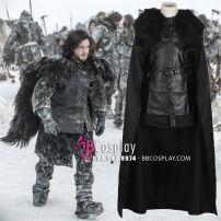 Jon Snow Trò Chơi Vương Quyền