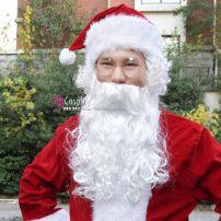 Bộ Râu Mũ Tóc Ông Già Noel