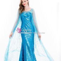 Đồ Nữ Hoàng Băng Giá Elsa