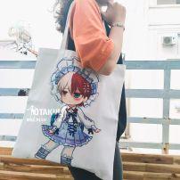 Túi Vải Tote Anime - Shoto Todoroki