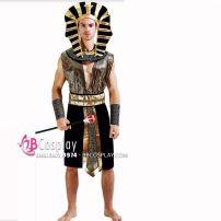 Đồ Ai Cập Nam Hở Ngực