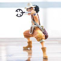 Mô Hình Nhân Vật Figure Zero Sniper Sogeking Usopp - One Piece