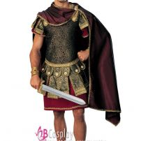 Trang Phục Chiến Binh La Mã Giống Ảnh 85%