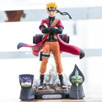 Mô Hình Nhân Vật Figure Uzumaki Naruto Tiên Nhân Cóc - Naruto