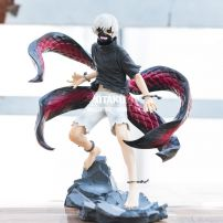 Mô Hình Nhân Vật Figure Ken Kaneki-Tokyo Ghoul