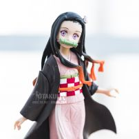 Mô Hình Nhân Vật Figure Nezuko Ver 1 - Kimetsu No Yaiba 10880