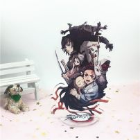 Mô Hình Standee Acrylic Kimetsu No Yaiba