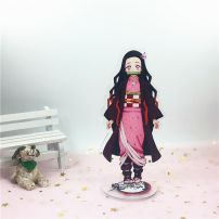 Mô Hình Standee Acrylic Nezuko - Kimetsu No Yaiba
