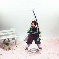 Mô Hình Standee Acrylic Tanjiro Kamado - Kimetsu No Yaiba