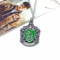 Dây Chuyền Logo Slytherin - Harry Potter