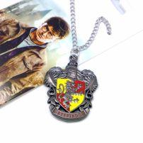 Dây Chuyền Logo Gryffindor - Harry Potter