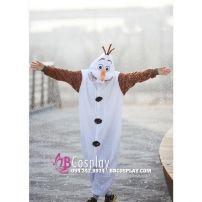 Đồ Người Tuyết OLAF - Frozen