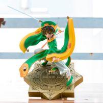 Mô Hình Nhân Vật Figure Li Syaoran - Cardcaptor Sakura