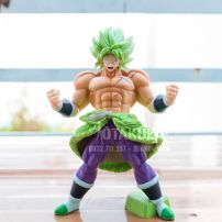 Mô Hình Figure Dragon Ball Super Broly SSJ - Dragon Ball Super Movie 21