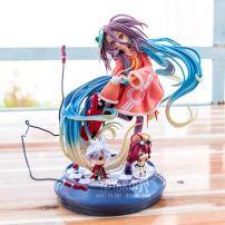 Mô Hình Figure Shiro 1/7 Scale Pre-Painted - No Game No Life