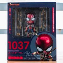 Mô Hình Nendoroid 1037 Spider Man - Avengers Infinity War
