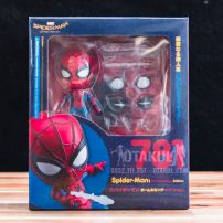Mô Hình Nendoroid 781 Spider Man - Avengers Infinity War