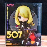 Mô Hình Nendoroid 507 Cynthia-Pokemon