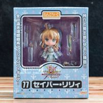 Mô Hình Nendoroid 77 Saber Lily-Fate/unlimited Codes