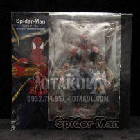 Mô Hình Figma Iron Spider Man -Avengers Infinity War