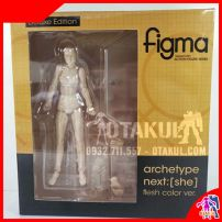 Mô Hình FIGMA ARCHETYPE NEXT SHE FLESH COLOR VER