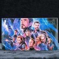 Bộ Huy Hiệu Avengers
