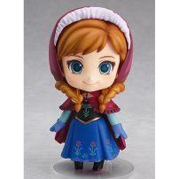 Mô Hình Nendoroid 550 Anna - Frozen (Nữ Hoàng Băng Giá)