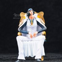 Mô Hình Figure Aokiji Ver Marineford - One Piece
