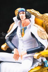 Mô Hình Figure Aokiji Ver Marineford - One Piece