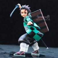 Mô Hình Nhân Vật Figure Tanjiro Ver 5 - Kimetsu No Yaiba