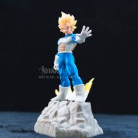 Mô Hình Figure Super Saiyan Vegeta - Dragon Ball