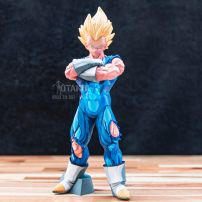 Mô Hình Figure Super Saiyan Vegeta 2D - Dragon Ball