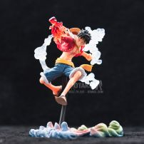 Mô Hình Figure Luffy Monkey D Lufy - One Piece
