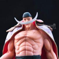 Mô Hình Figure Edward Newgate - Râu Trắng - One Piece