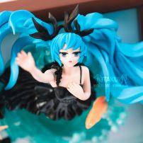 Mô Hình Figure Miku Deep Sea Girl Ver