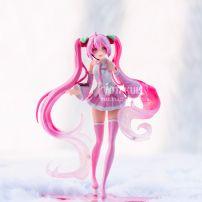Mô Hình Figure Miku Cherry Blossom Ver