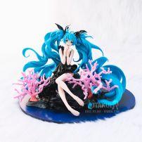 Mô Hình Figure Hatsune Miku: Deep Sea Girl Ver.
