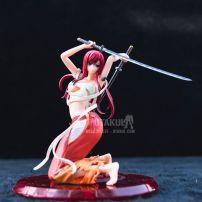 Mô Hình Figure Erza Scarlet Hakama - Fairy Tail