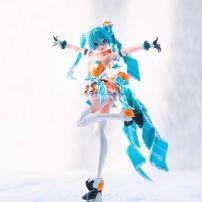 Mô Hình Figure Hatsune Miku: Orange Blossom Ver