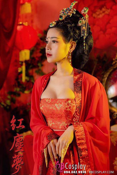 Cổ Trang Quí Phi