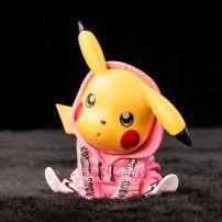 Mô Hình Figure Pikachu Supreme