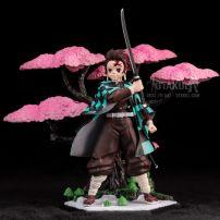 Mô Hình Nhân Vật Figure Tanjiro - Kimetsu No Yaiba