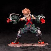 Mô Hình Figure Bakugo - Boku No Hero Academia (Age Of Heroes)
