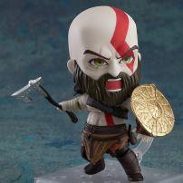 Mô Hình Nendoroid Kratos 925 GOD OF WAR